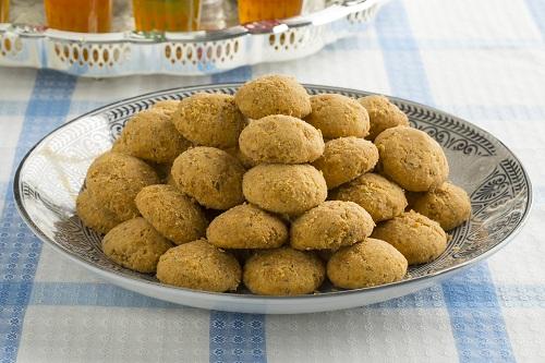 La biscuiterie de Chambord, une icône de la gourmandise